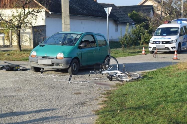Közúti baleset Füzesgyarmaton, Vésztőn, Gyulán és Telekgerendáson