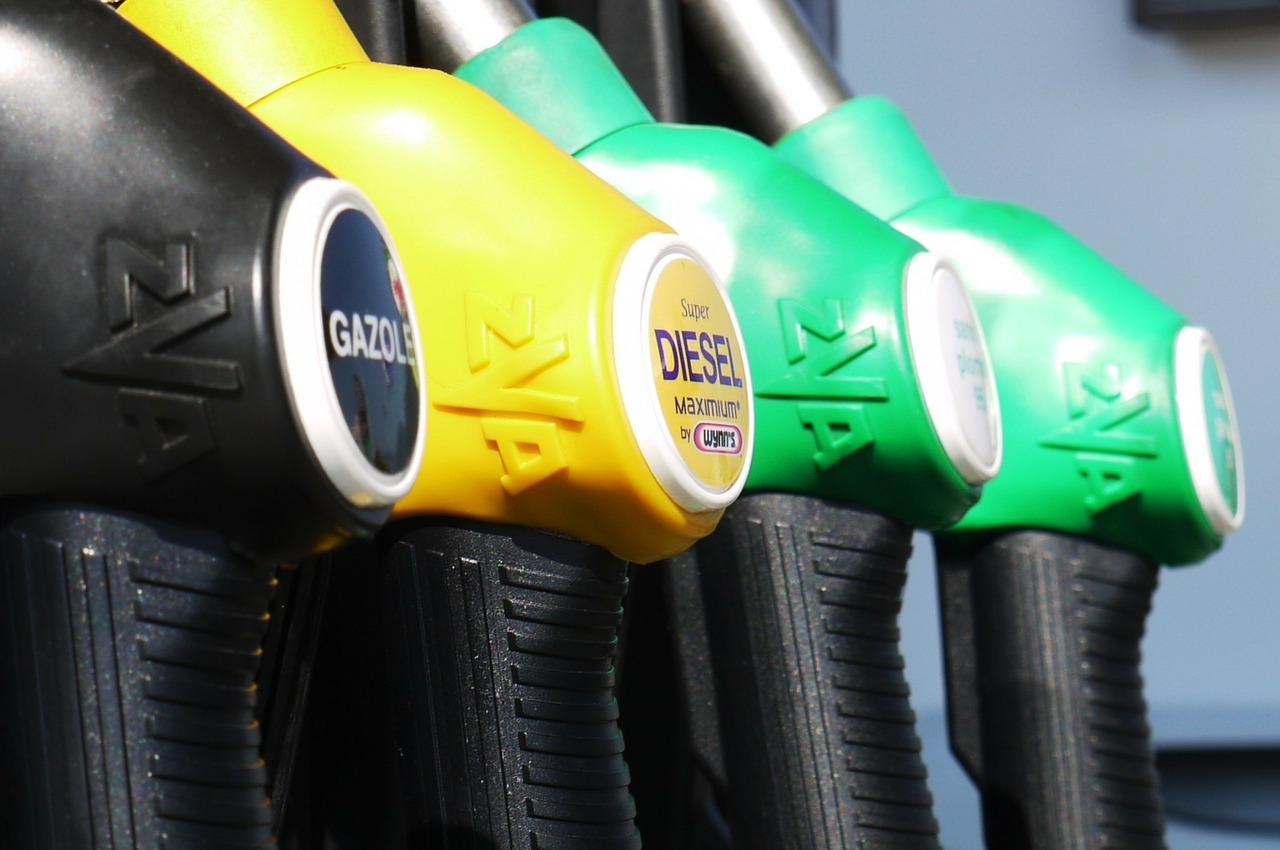 Emelkedett az üzemanyagok ára