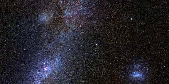szellemgalaxis