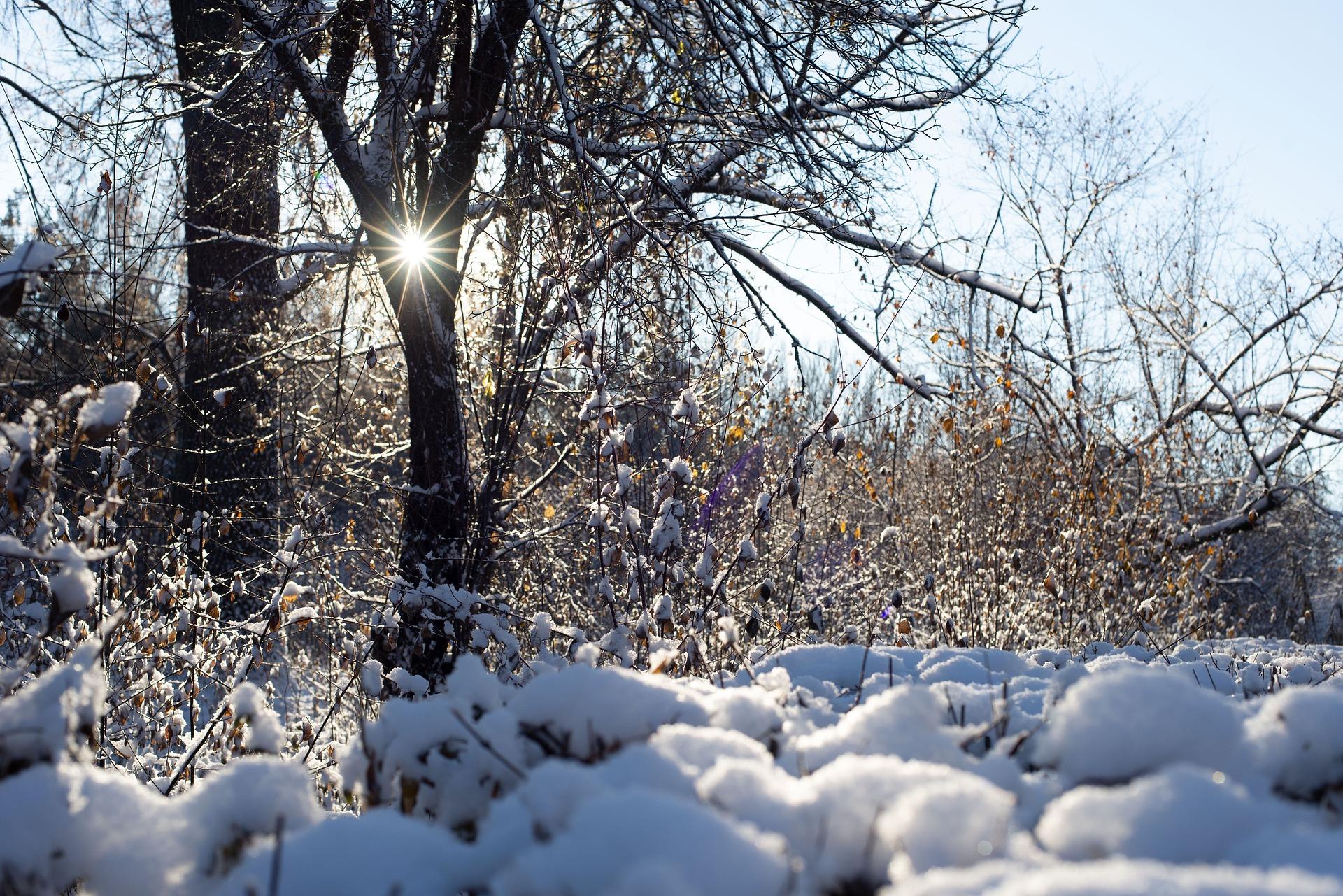 Újabb havazás a hét elején nem várható