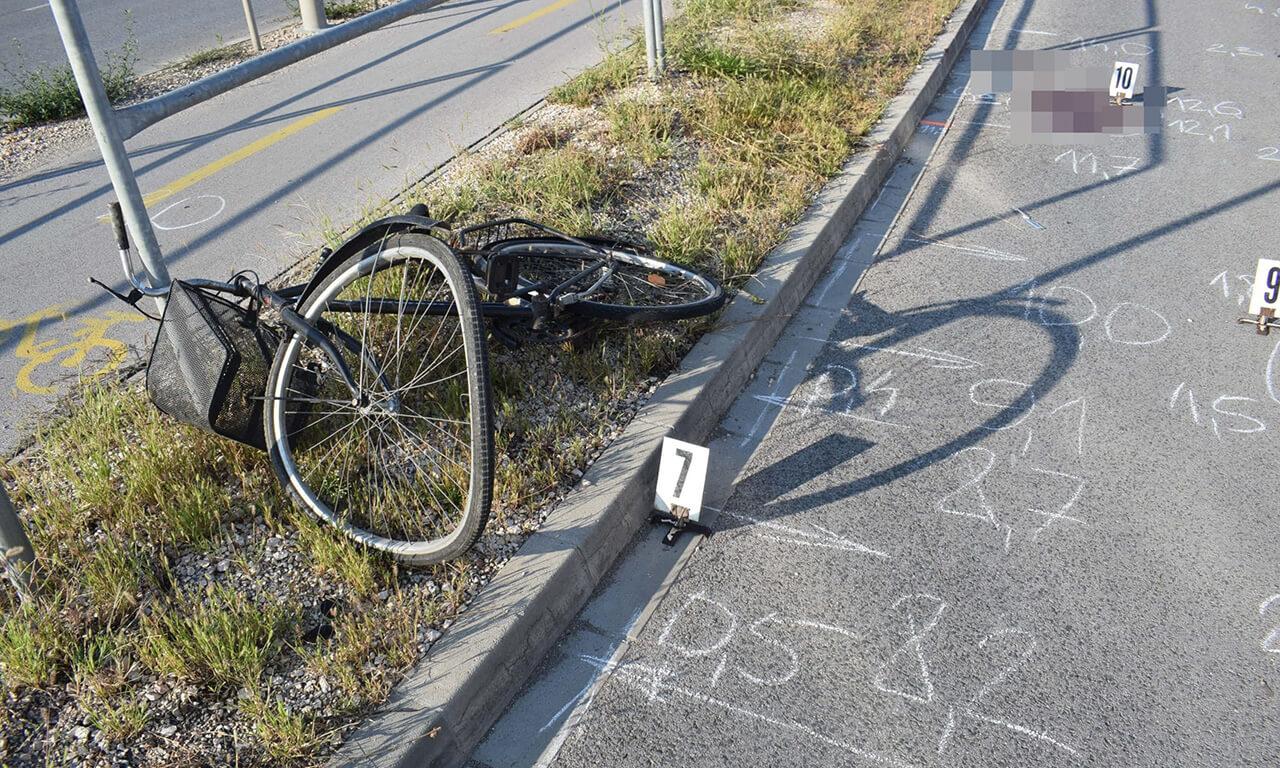 Figyelmetlenség vezetett súlyos balesethez